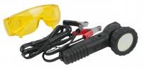 UV-læksøgningslampe-sæt, 2 dele
