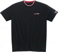 T-shirt, sort, L