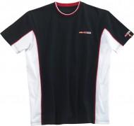 T-shirt hvid-tysk, M