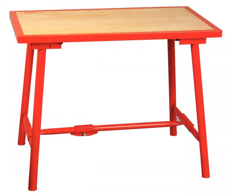 Arbeitstisch Rollbar monteur arbeitstisch b1070xt620mm 914 1300